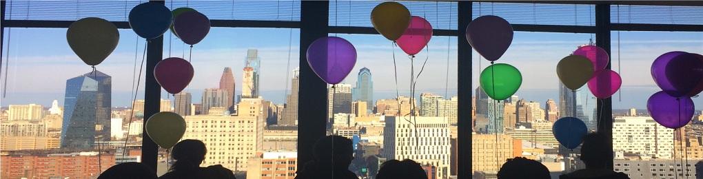 Brave Balloons