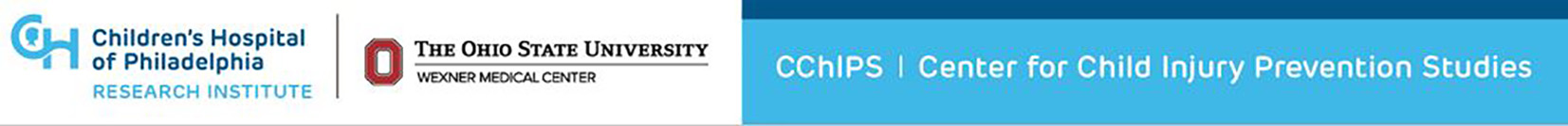 Center for Child Injury Prevention Studies (CChIPS)