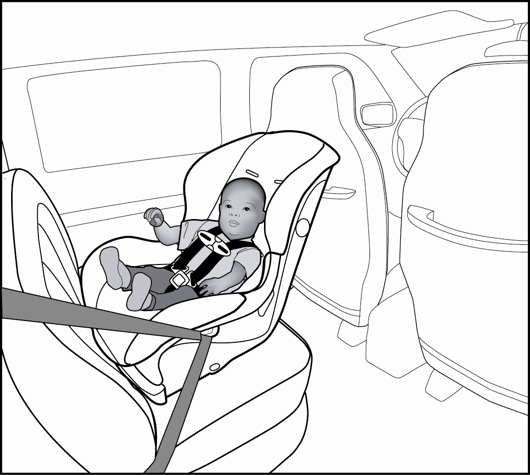 Chop Car Seat Safety Video