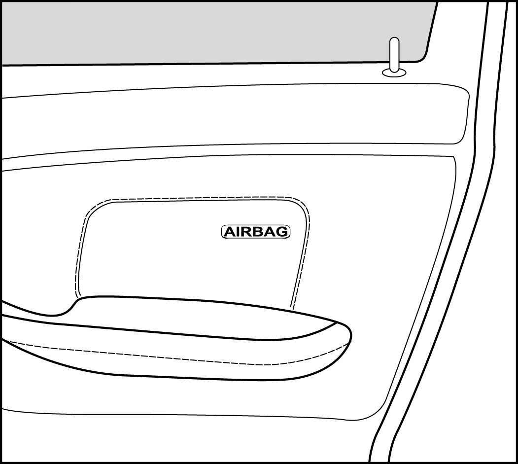 seat belts and other vehicle components