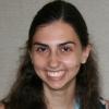 Amanda Astrologo CIRP REU Alumni