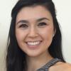 Vivianna Plancarte CIRP REU Student Alumni