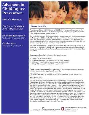 2018 ACIP Conference Invitation