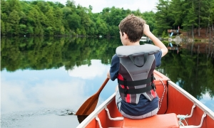 prevent summer camp concussion