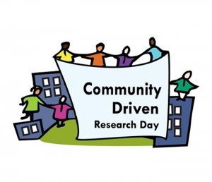 Community-Driven Research Day 2016/2017
