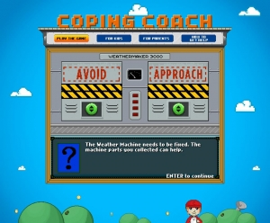Coping Coach - CHOP - PICAR