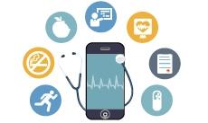 digital health research