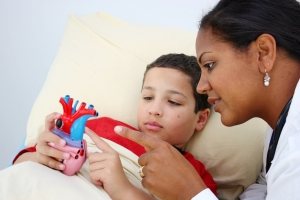 Trauma Informed  Pediatric Care