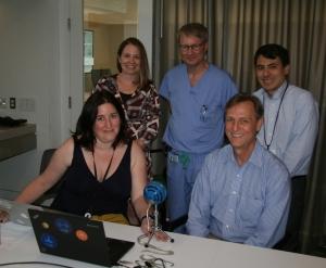 Child Mortality Webinar Group Shot