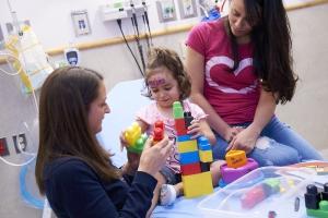 Trauma-informed care can prevent PTSD in children