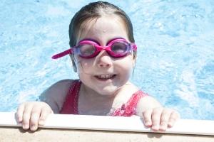 ASD and swimming