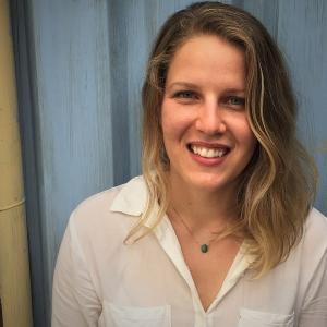 Katherine Obenschain VPI