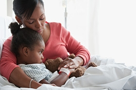 Screening for Posttraumatic Stress Can Help Kids