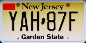 NJ GDL decal research
