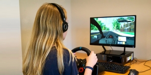 Virtual Driving Skills Assessment