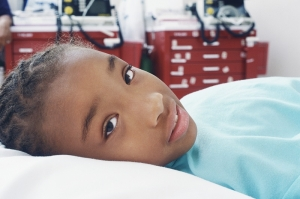 patient needs trauma-informed care