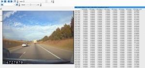 Emergency Braking Data -- SHRP2