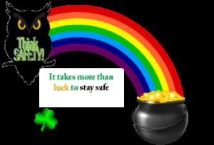 St. Patrick's Day Safety