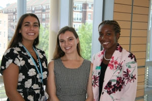 Student Research Day Winners 2019