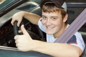 Driving in Teens with Autism