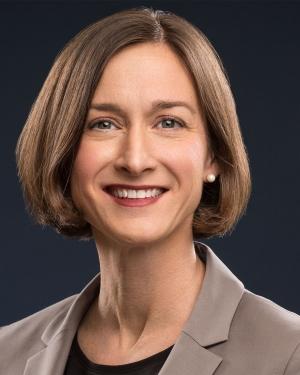 Catherine McDonald, PhD, RN on podcast