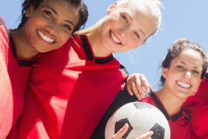 Concussions in female athletes: Higher Rates and Harder Recovery