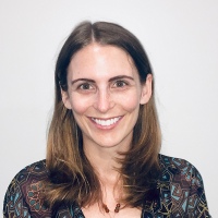 Michelle Abel, MSPH CIRP