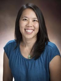 Patty Huang, MD