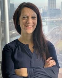 Valentina Graci, PhD - CIRP CHOP