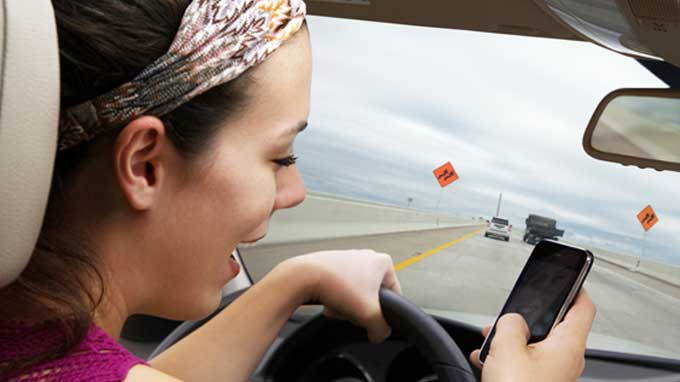 The Developing Brain and Teen Driving
