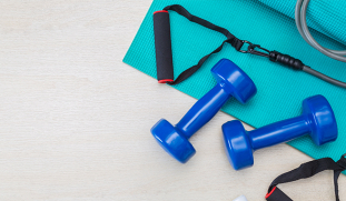 exercise equipment safety