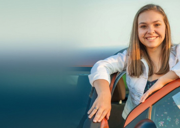 teen driving safety reports