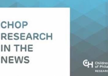 CHOP Research In the News